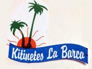 Kitinetes La Barca