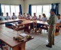 Corpo de Bombeiros inicia treinamento de Guarda-Vidas Civis