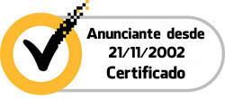 Anuncio Certificado